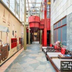 Отель AMOY by Far East Hospitality фото 3