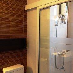 Отель Pt Court Бангкок ванная фото 2