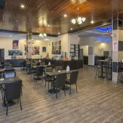 Kleopatra Bavyera Hotel гостиничный бар