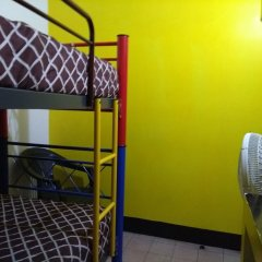 Отель Hostal Casa Anita Гвадалахара удобства в номере фото 2