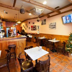 Hotel Nido гостиничный бар