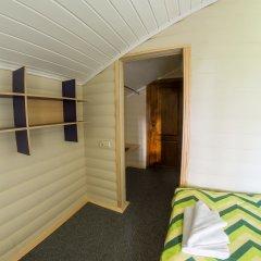 Гостиница Ecotelmoscow сауна