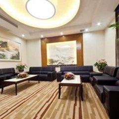 Haili Garden Hotel интерьер отеля