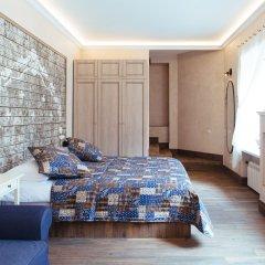 Отель Меблированные комнаты ReMarka on 6th Sovetskaya Санкт-Петербург комната для гостей фото 3