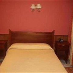 Отель El Ancla Испания, Херес-де-ла-Фронтера - отзывы, цены и фото номеров - забронировать отель El Ancla онлайн комната для гостей фото 4