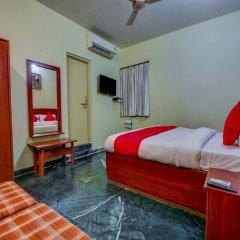 OYO 18320 Hotel Utsav комната для гостей фото 2