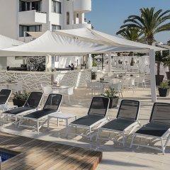 Отель Apartamentos Playasol Jabeque Dreams пляж