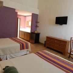 Marisol Boutique Hotel удобства в номере