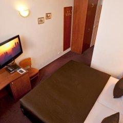 Отель ANDEL Прага комната для гостей фото 3