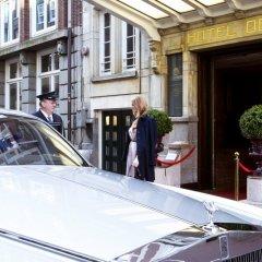 Отель De L europe Amsterdam The Leading Hotels Of The World Амстердам фото 3