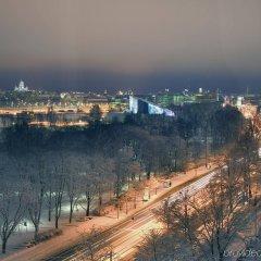Отель Crowne Plaza Helsinki