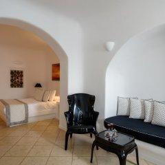 Отель Above Blue Suites Греция, Остров Санторини - отзывы, цены и фото номеров - забронировать отель Above Blue Suites онлайн комната для гостей фото 4