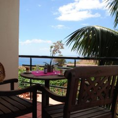 Отель Atalaia Residence Канико балкон