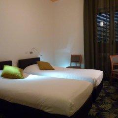 Hotel Arca Сполето комната для гостей фото 2