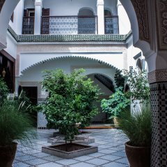 Отель Le Pavillon Oriental фото 7