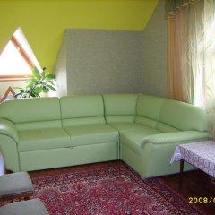 Гостиница Надежда комната для гостей фото 5