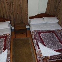 Отель Potala Непал, Катманду - отзывы, цены и фото номеров - забронировать отель Potala онлайн комната для гостей фото 4