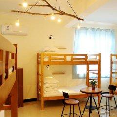 Отель Caesar Youth Hostel Китай, Сиань - отзывы, цены и фото номеров - забронировать отель Caesar Youth Hostel онлайн комната для гостей фото 5