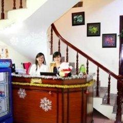 Отель Da Lat Xua & Nay Hotel Вьетнам, Далат - отзывы, цены и фото номеров - забронировать отель Da Lat Xua & Nay Hotel онлайн интерьер отеля