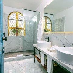 Отель Orchid House Polanco Мехико ванная