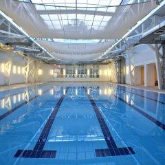 Отель Globus - Half Board Болгария, Солнечный берег - отзывы, цены и фото номеров - забронировать отель Globus - Half Board онлайн бассейн