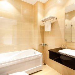 Pandora Hotel and Residence Хошимин ванная
