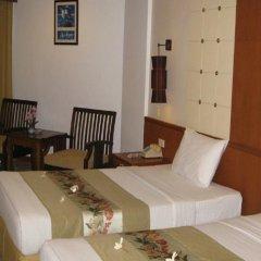 Отель Royal Twins Palace Паттайя комната для гостей