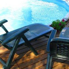 Гостиница Грюнхоф в Шерегеше 1 отзыв об отеле, цены и фото номеров - забронировать гостиницу Грюнхоф онлайн Шерегеш балкон