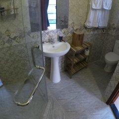 Отель Maison Azzurra ванная