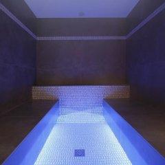 Hotel Girlanerhof Аппиано-сулла-Страда-дель-Вино сауна