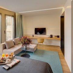 Отель Ohla Barcelona Испания, Барселона - 2 отзыва об отеле, цены и фото номеров - забронировать отель Ohla Barcelona онлайн в номере фото 2