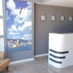 Skyport Istanbul Hotel фото 7