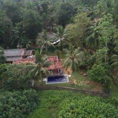 Отель Lanka Rose Guest House Шри-Ланка, Берувела - отзывы, цены и фото номеров - забронировать отель Lanka Rose Guest House онлайн