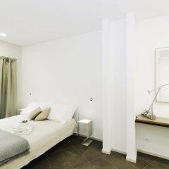 Отель Genova Porto Antico Boutique B&B Генуя комната для гостей фото 4