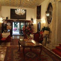 Отель Palazzo Abadessa Италия, Венеция - отзывы, цены и фото номеров - забронировать отель Palazzo Abadessa онлайн интерьер отеля фото 3