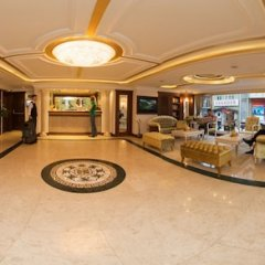 Arden City Hotel - Special Class интерьер отеля фото 3