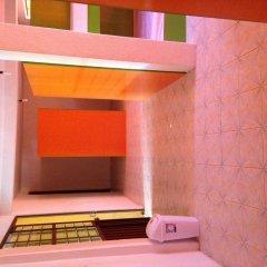 Отель Hostal Nova House Мехико сауна
