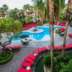 Отель Tuscany Suites & Casino бассейн фото 2