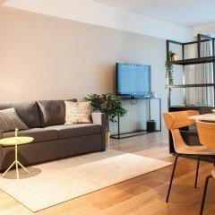 Отель PREMIER SUITES PLUS Antwerp комната для гостей фото 9