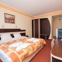 Отель Guest House Kristal Болгария, Равда - отзывы, цены и фото номеров - забронировать отель Guest House Kristal онлайн сейф в номере