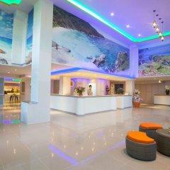 Отель FuramaXclusive Sathorn, Bangkok Бангкок