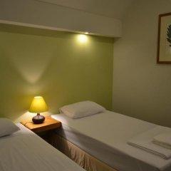 Отель Phuket Campground комната для гостей