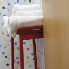 Отель Hostal Athenas детские мероприятия фото 4