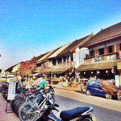 Отель Pangkham Lodge фото 4