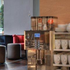 Отель Holiday Inn Vienna City развлечения