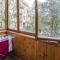 Гостиница Rent Kiev Vladimirskaya Украина, Киев - отзывы, цены и фото номеров - забронировать гостиницу Rent Kiev Vladimirskaya онлайн ванная