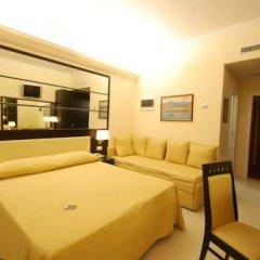 Hotel Caesar Paladium Римини комната для гостей фото 5
