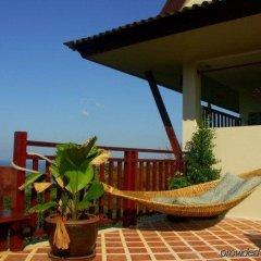 Отель Baan Kantiang See Panorama Villa Resort Ланта фото 9