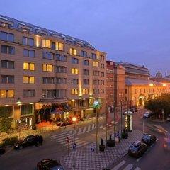 Prague Marriott Hotel Прага фото 3