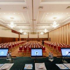 Отель Korston Tower Казань помещение для мероприятий фото 2
